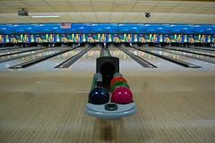 Bowling Night (15 / 365)