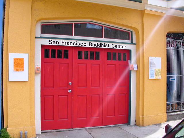 San Francisco Bc Front Door Flickr Photo Sharing