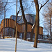 Integral House #3 by livinginacity