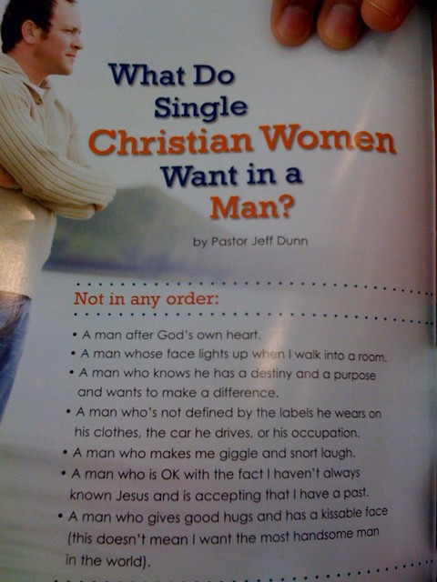 Dating for christians
