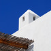 Stromboli, Aeolian Islands, Sicily: typical architecture - Isole Eolie, Sicilia