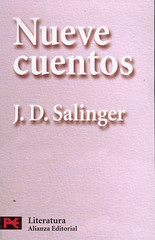 J D Salinger, Nueve cuentos