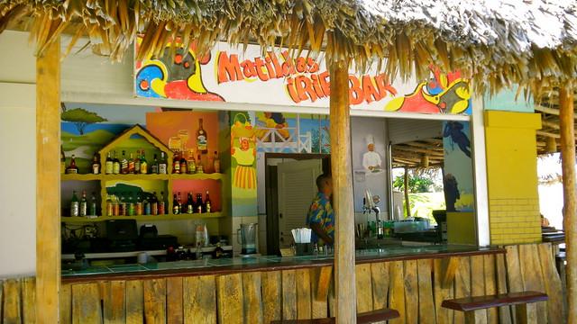 Jamaica Center Food Stamp Office