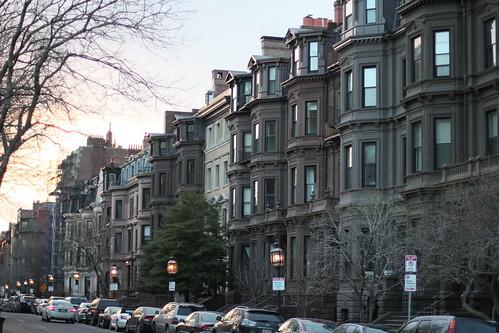 Commonwealth Avenue III