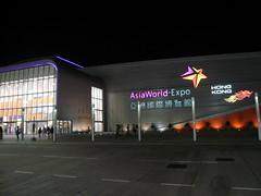 AsiaWorld–Arena