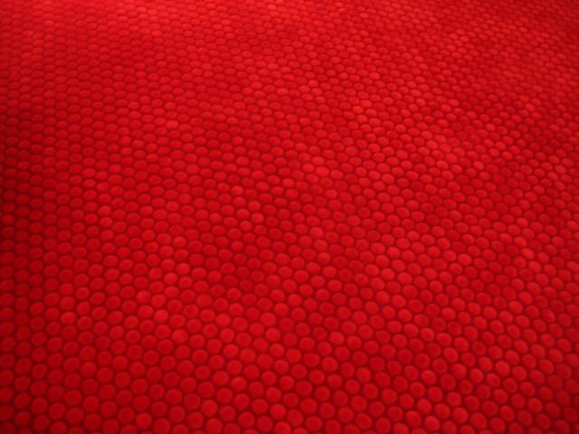 Photo for Dark red carpet texture