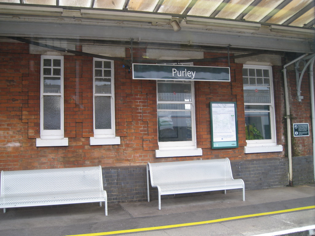 Purley Station
