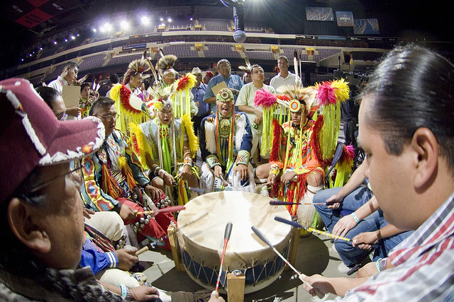 2007 Powwow