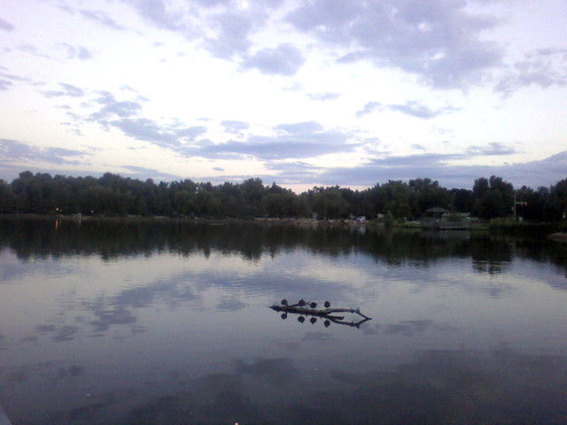 Sheldon lake definition meaning for Sheldon lake fishing