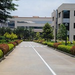 Infosys campus, Bangalore, India