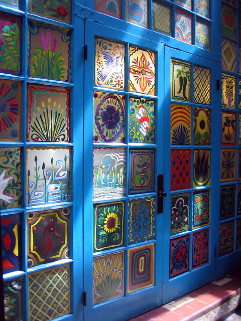 Cool Stained Glass Designs
