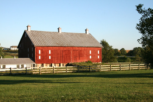 Maryland Family Farm Preservation