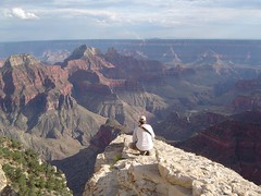 Me at the Grand Canyon 2