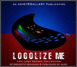Logolize Me – cover a