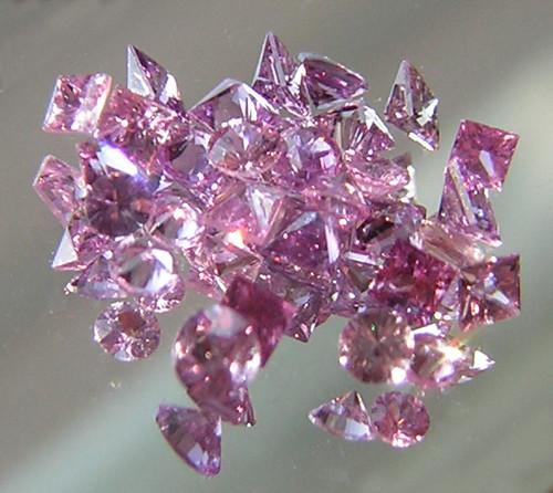 Gemstones At Hobby Craft