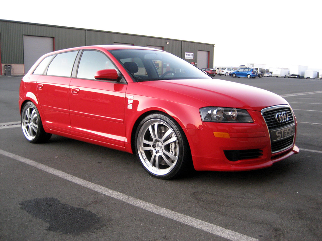 mister blog audi a3 turbo
