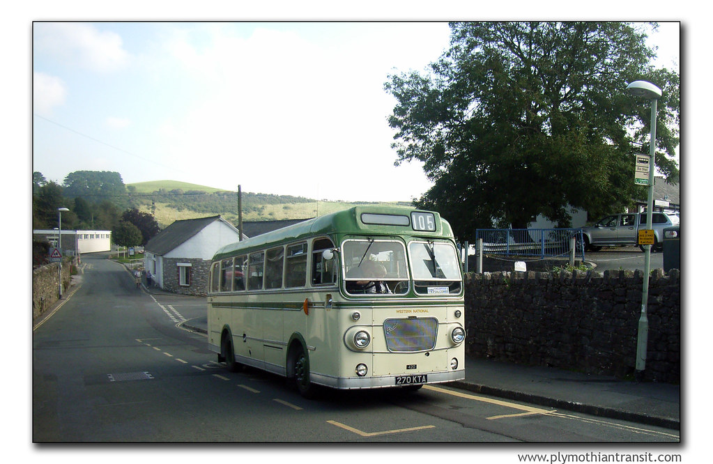 Western National 420 270KTA