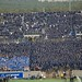 Small photo of Air Force cadets in Stands