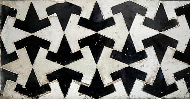 Alhambra Tiles 13