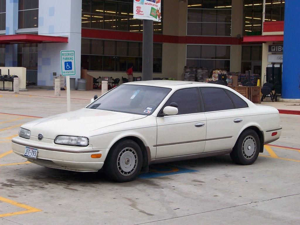 Buick Century Limited 1992 Cadillac