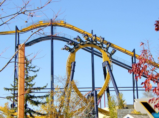 Six Flags Great America Flickr Photo Sharing