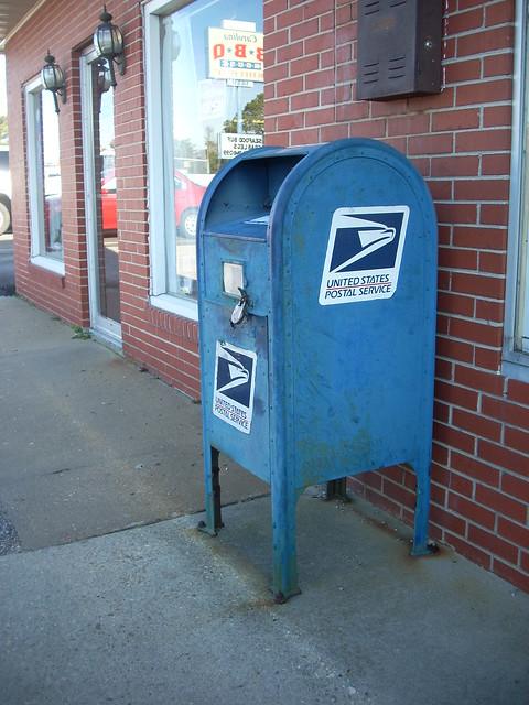 Us Postal Mailbox Us Free Engine Image For User Manual