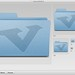Roland VDrums Mac OSX Icon Preview - Folder