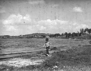 Argazi lake