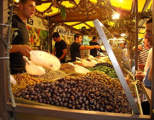 Food Festival, Verona