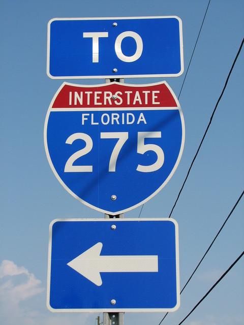 Florida 275