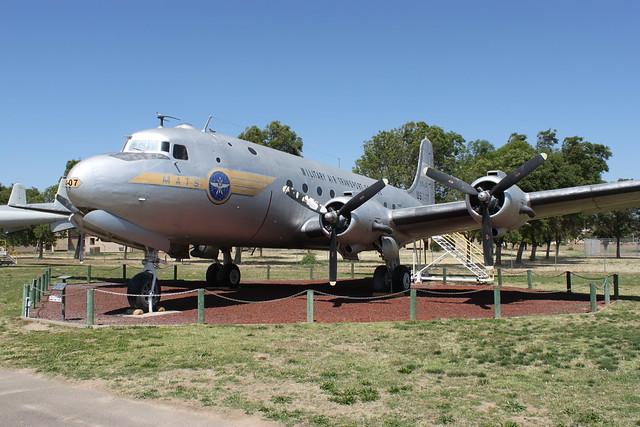 Douglas R5D-4 Skymaster