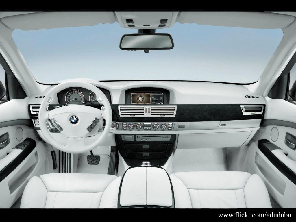 2007 bmw 7 series 760li 2007 bmw 760 760li picture interior bmw 7 series e65 vanachro Images