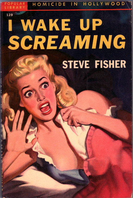 i wake up screaming 1941 flickr photo sharing