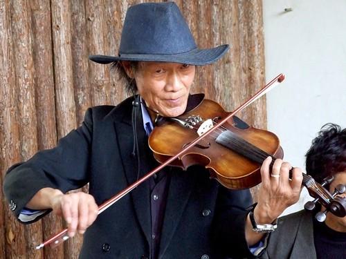 Kunming, mars 2007
