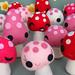 Mushie Mania by Fantastic Toys