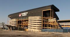 Winnipeg Stadium