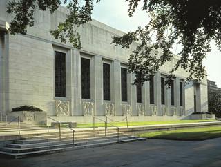 Folger Shakespeare Library Main Building