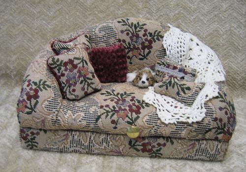24 Creative Sofa Designs