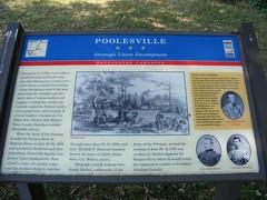 Poolesville - Strategic Union Encampment