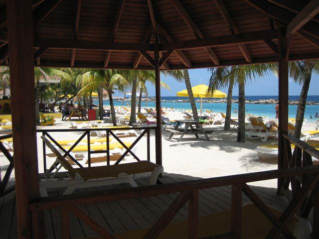 Curacao augustus 2008