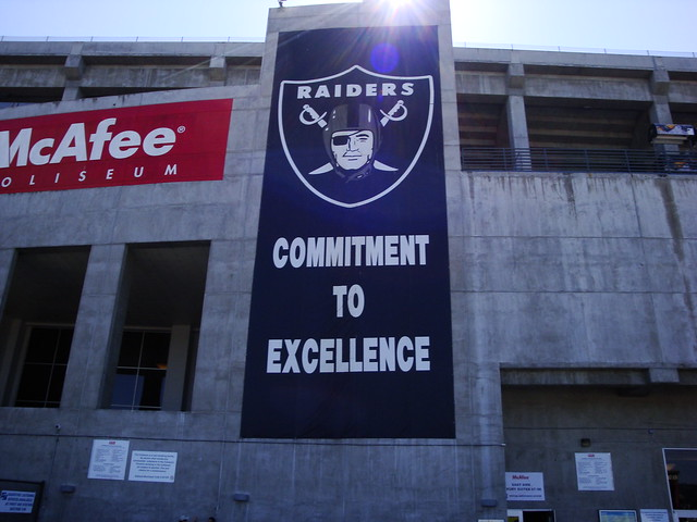 """Commitment to Excellence"""
