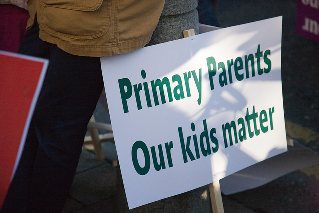 OUR KIDS MATTER from Flickr via Wylio