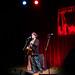 Jann Klose at World Cafe Live by camarolf