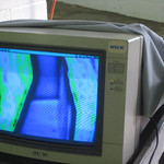 Thermographic Camera 2