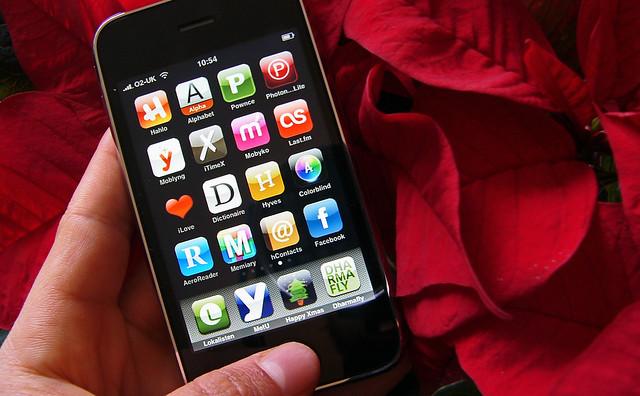 Personalised Iphone  Plus Wallet Case