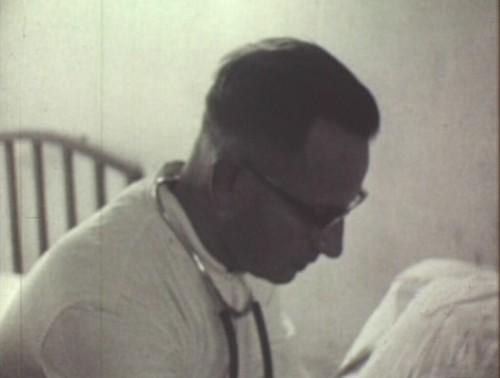 Fr. Luke Turon, OP