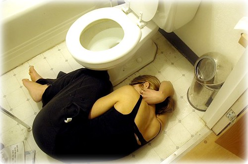 diarrhea and pregnancy