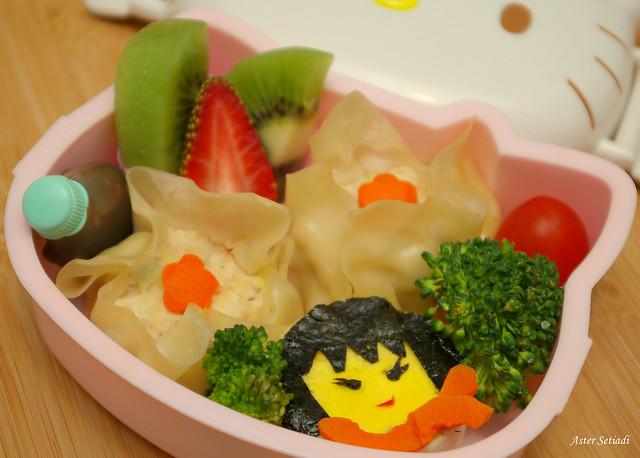 Shrimp Shumai | Flickr - Photo Sharing!