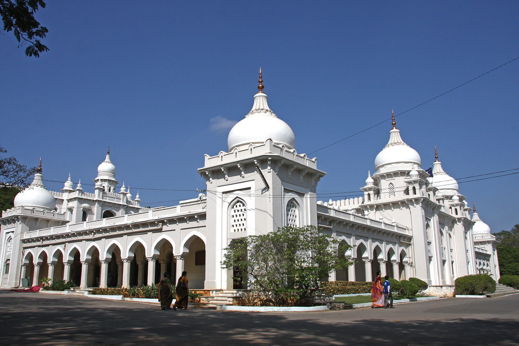 Hyderabad Public School, Begumpet