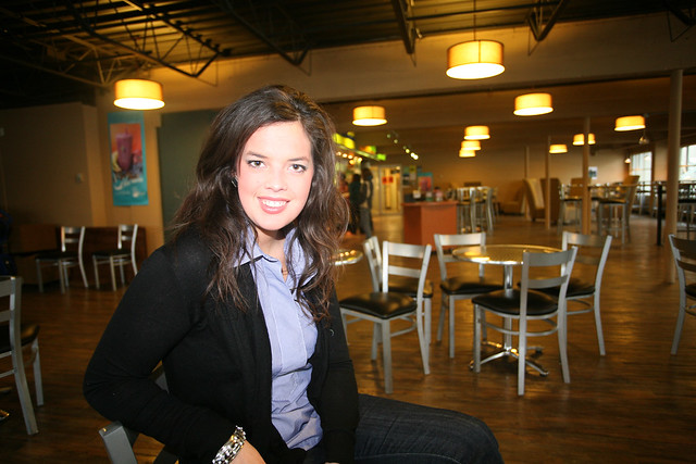 Header of Alison Fraser